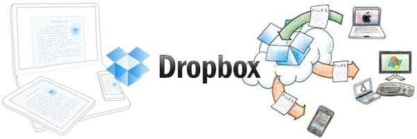 DropBox Screen Capture Sharing
