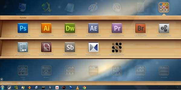 Desktop-launcher-for-windows